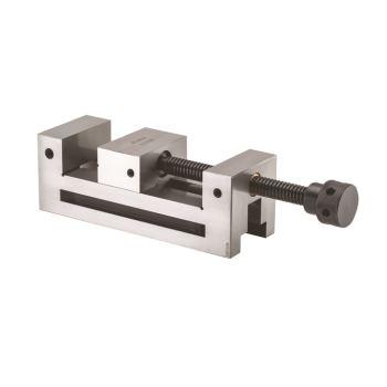 Schleif- und Kontrollschraubstock PL-G, Größe 0, Backenbreite 60, Schleif- und Kontrollschraubstock