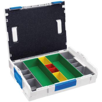 L-BOXX 102 G3 Set B x T x H 442 x 357 x 117 mm be