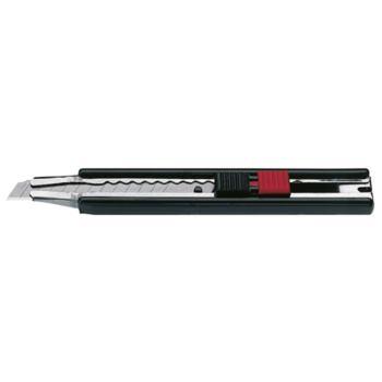 Messer mit Abbrechklinge 140 mm Klingenbreite 9 m