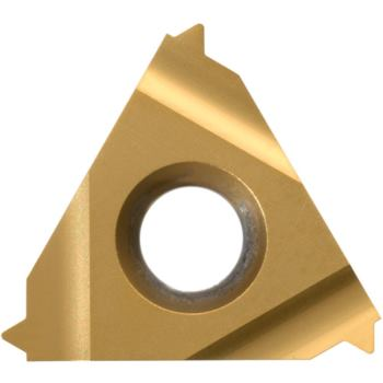 Vollprofil-Platte Außengewinde rechts 11ER0,45ISO HC6625 Steigung 0,45