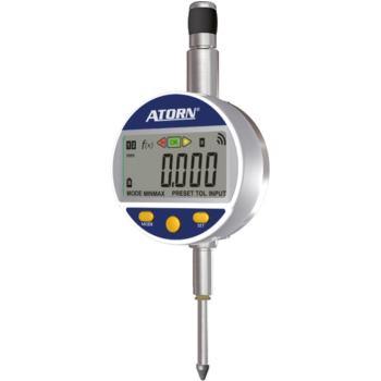 Messuhr elektronisch Typ B 25 mm Messspanne 0,001 mm ZW für dyn. Messen
