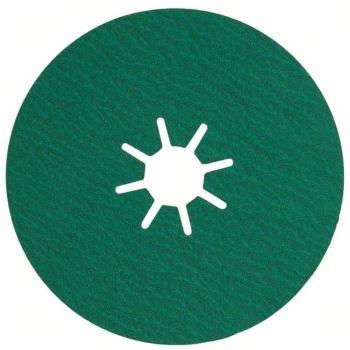 Fiberschleifscheiben Best for Inox, 180 mm, 22,23