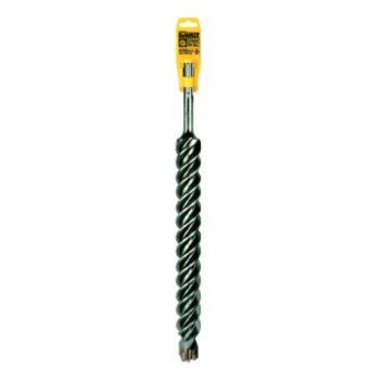 EXTREME DEWALT® SDS-Max Hammerbohrer 25 DT9425 - Einzelpack