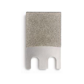 Diamant-Feileinsatz