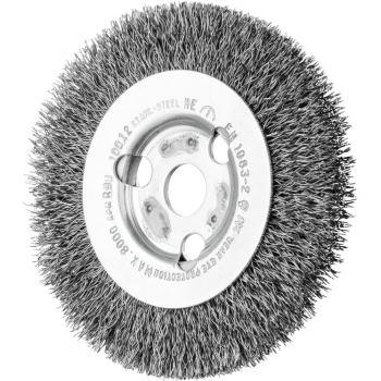 Rundbürste, ungezopft RBU 10012/14,0 ST 0,30