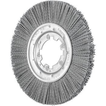 Rundbürste, ungezopft RBU 20013/50,8 SiC 180 0,90