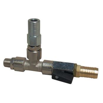 Kombi-Füllgeräte-Adapter für ecoFILL und centraFIL