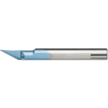 Mini-Schneideinsatz AW R 6 R0.2 A60 HC5615 1