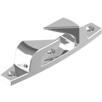 Lippklampe, Backbord L= 152 mm, A4