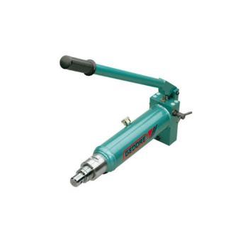 """Pumpe 3"""", hand-hydraulisch"""