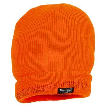Strickmütze Modyf® orange Gr. one size