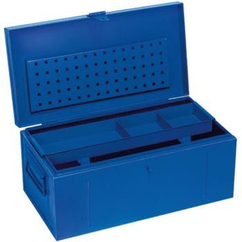 Werkzeugkasten aus Stahlblech 830 x 440 x 340 mm R