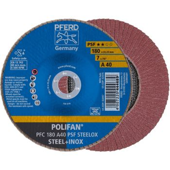 PFC 180 A 40 PSF/22,23