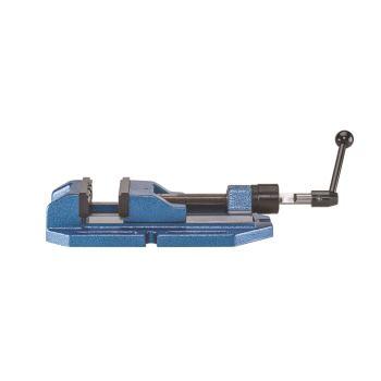 Bohrmaschinen-Schraubstock BSS, Größe 2, Backenbreite 110