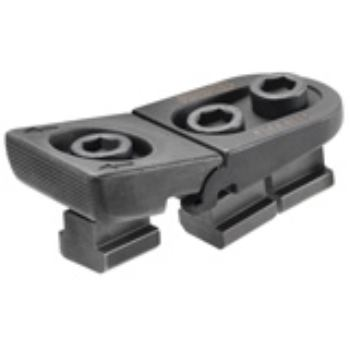 Flachspanner Ausführung: 6496-M12x1 374157