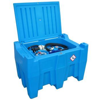 Mobile Tankanlage MT-AdBlue 440® mit Zähler und Au
