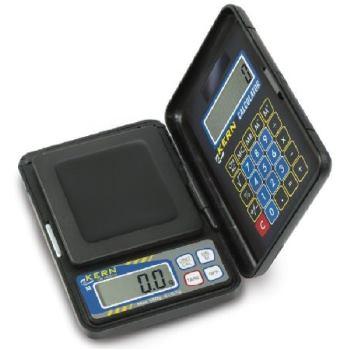 Taschenwaage CM 1K1 N Wägebereich 0 - 1000 g 1g Z