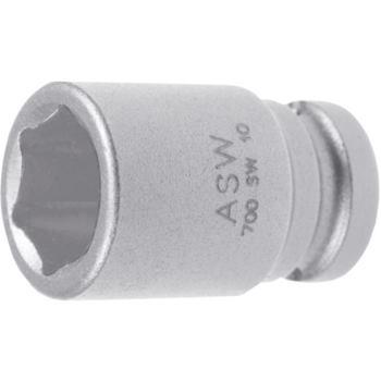 Steckschlüsseleinsätze 1/4 Inch SW 9 mm 23 mm