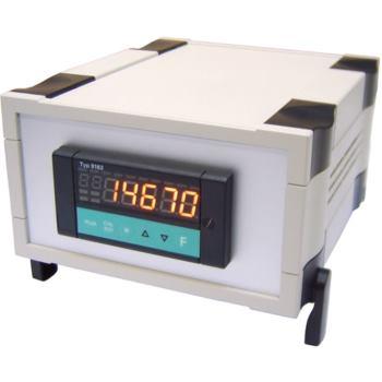 Tischgehäuse für Anzeigerät MEC-9163 Kunststoffaus