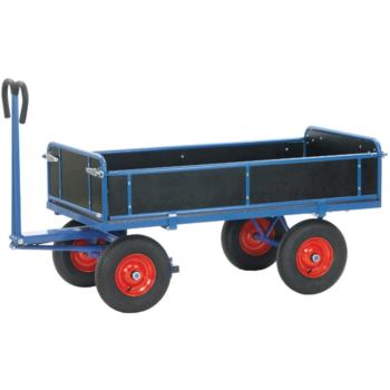 Handpritschenwagen 6456V Ladefläche 2.000 x 1.000