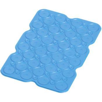 Vac-Mat blau 1 Stück 2,5x200x300 24502025