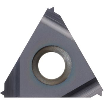 Teilprofil-Wendeschneidplatte Innengewinde links 1 6IL G55 HC6615 Stg.14-8