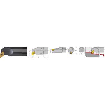 Bohrstange negativ S40V-PDUN L 15