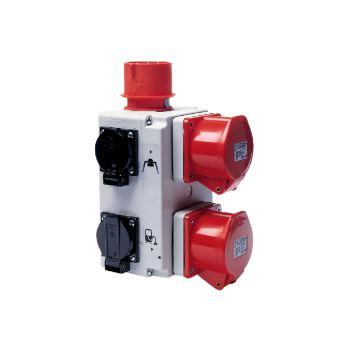 Einschaltautomatik ALV 10 / 400 V