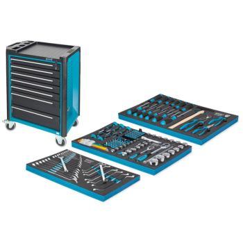 Werkzeug-, Material- und Montagewagen 179-7/141