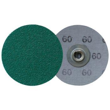 Quick-Change-Disc, QMC 409, Abm.: 50 mm , Korn: 60