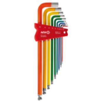 Schlüsselhalter 911LG-HM9F COLOR Au 47001