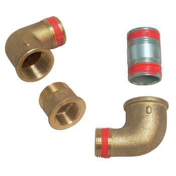 Zähler-Anbau-Set für EX-Pumpen 3542030