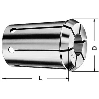 Spannzangen DIN 6388 A 450 E 28 mm