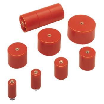 HK Fräserhalter aus Polystyrol 25 x 26 mm