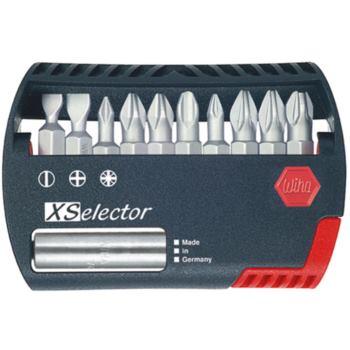 Bit-Box XSelektor 1/4 Inch C 6,3 11-teilig Z