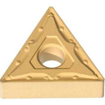 Hartmetall-Wendeschneidplatte TNMG 160408-MM HC753 0