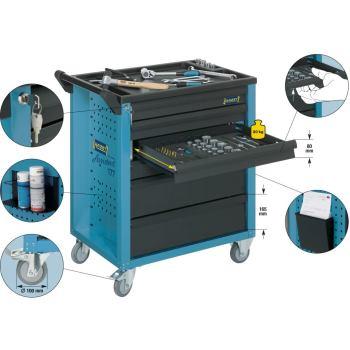 Werkzeug-, Material- und Montagewagen 177-6