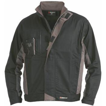 Bundjacke Starline® schwarz/grau Gr. XL