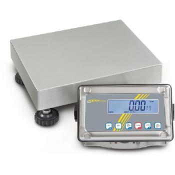 Plattformwaage / 50 g ; 150000 g SFE 100K-2M