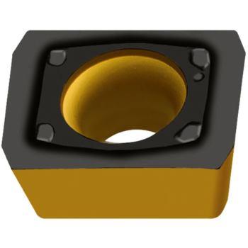 Wendeschneidplatten für Vollbohrer LCMX 06T204-D5