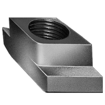 Muttern für T-Nuten 28 mm/M 24 Rhombus