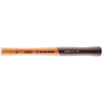 SIMPLEX Robinieholzstiel 395 mm für 80 mm Hammer