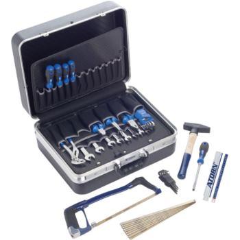 Werkzeug-Schalenkoffer Mit Werkzeugsatz 48-teilig