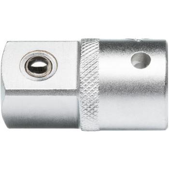 """Adapter Übergangsstück 1/2""""Zoll zu 3/4""""Zoll DIN 3123"""