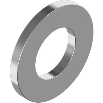 Unterlegscheiben ISO 7089 - Edelstahl A4 6,4 - 200 HV