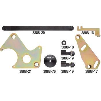 Motoreinstell-Werkzeug RENAULT 3888/8