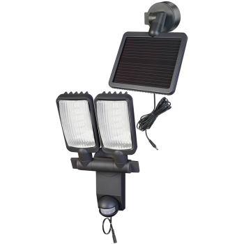 Solar LED-Leuchte Duo Premium SOL LV0805 P2 IP44 m