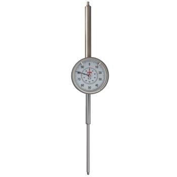 Großmessuhr 0,01mm / 100mm / 80mm / ISO 463 - Werksnorm 10040
