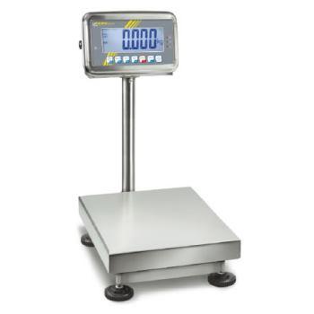 Plattformwaage / 10 g ; 100 kg SFB 100K10HIP