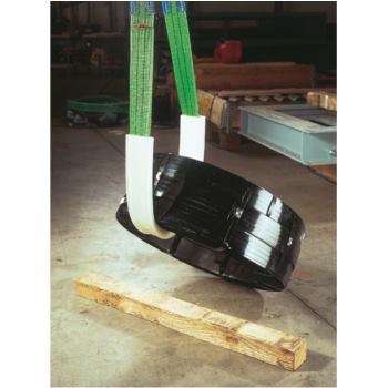 Profilschutzschlauch 0,5 m für Gurtbreite 90 mm